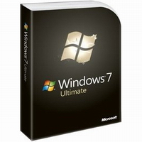 Windows-7 ULTIMATE