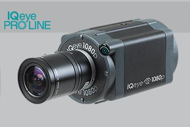 IQeye HD1080p series full HD IP kamera