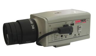 SANTEC SANYO IP Kamera CCTV