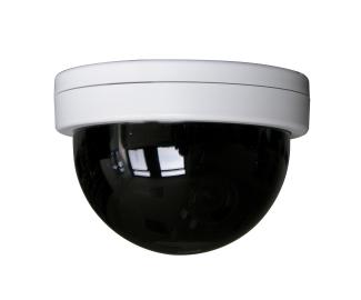SANTEC SANYO Dóm kamera speed-dome