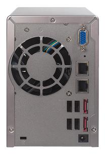 VS-2000-Pro hátlap